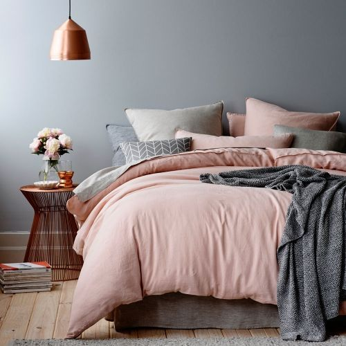Dormitorio pantone 2016